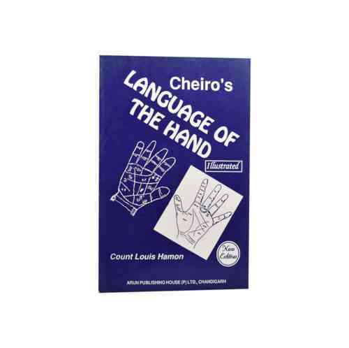 Language Of The Hand Book