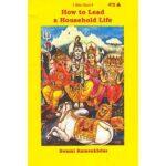 Lead Household Life Book