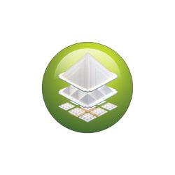 Mini Max Pyramid