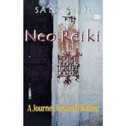 Neo Reiki Book