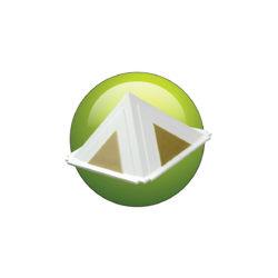 ProMax-Copper Pyramid