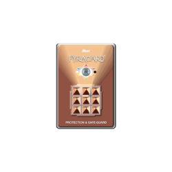 Protection Card Pyramid