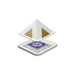 Reiki Master Pyramid