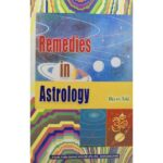 Remedies In Astrology Book