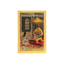 Secret Bhaktiyoga Book