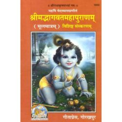 Srimad Bhagavat Maha Puranam Book