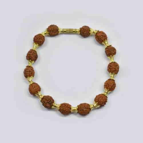 Real Rudraksha Bracelet