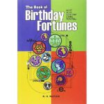 Birthday Fortunes Book