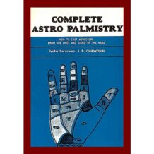 Complete Astro Palmistry Book