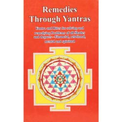 Yantra Remedies Book