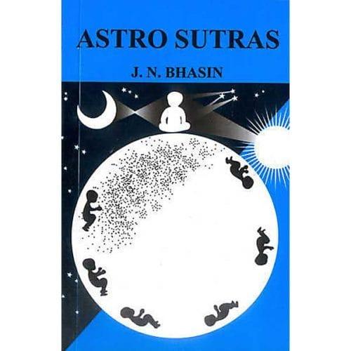 Astro Sutras Book