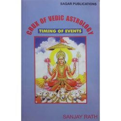 Crux of Vedic Astrology Book
