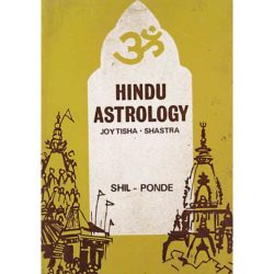 Hindu Astrology Book