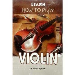 Learn Violin Book