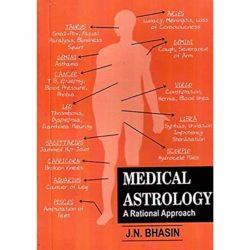 Medical Astrology Book