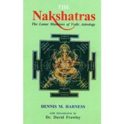 Nakshatras Book
