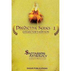 Predictive Series Book