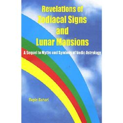 Zodiacal Signs Book