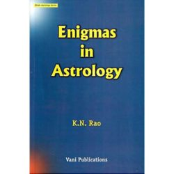 Enigmas In Astrology Book