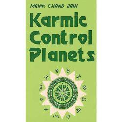 Karmic Control Planets Book