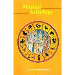 Marital Astrology Book