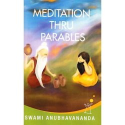Meditation Thru Parables Book