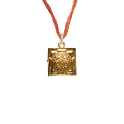 Shree Yantra Pendant Locket