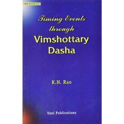Vimshottary Dasha Book