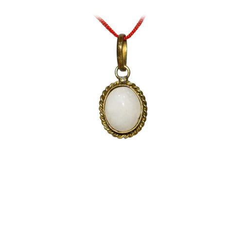 Moon Stone Pendant