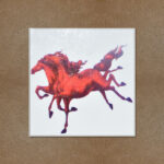 Red Horse Pair, Red Horse Pairs