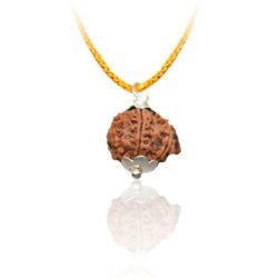 Nepal Ganesh Rudraksha Beads Pendant
