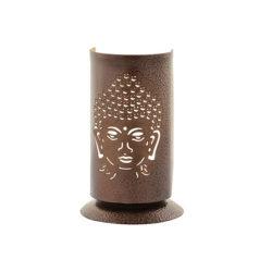 Buddha Votive Candle Holder
