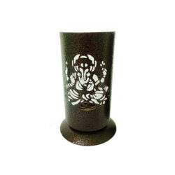 Ganesha Votive Candle Holder
